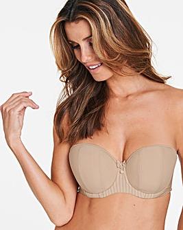 Curvy Kate Luxe Multiway Nude Bra