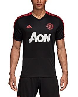 MUFC adidas Track Jersey