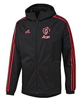 MUFC Rain Jacket