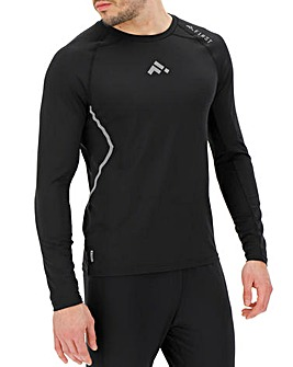 First Edge Training Long Sleeved T-Shirt