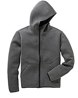 First Rein Scuba Hooded Jacket