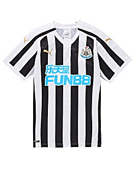 Puma Newcastle United Home Shirt