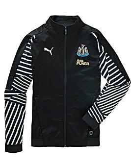 Puma NUFC Stadium Jacket