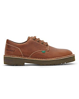 Kickers Daltrey Derby Shoe