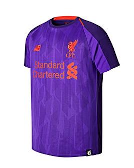 New Balance Liverpool FC Away Jersey