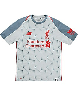 New Balance Liverpool FC 3rd Jersey