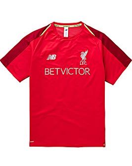New Balance Liverpool FC Training Jersey