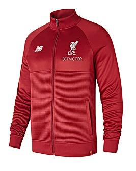 New Balance LFC Training Walkout Jacket