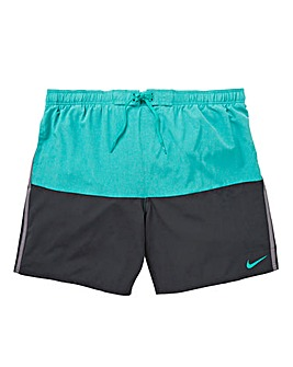 "NIKE VOLLEY 9"" SHORTS"