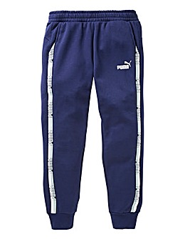 Puma Elevated Essential Tape Pants
