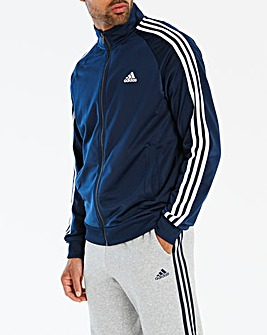 Adidas Essential 3S Track Top