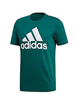 Adidas Essential Linear Tee
