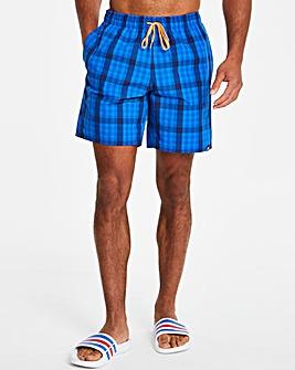 Adidas Check Short