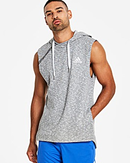 Adidas Sleeveless Shooter Sweatshirt