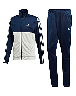 Adidas Back to Basics 3S Tracksuit
