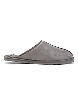 Jack & Jones Dudley Mule Slippers