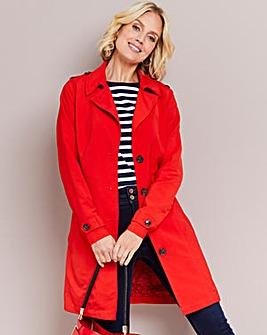 9db5f4b509588 Women's Plus Size Coats & Jackets | Fashion World