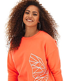 Placement Sweatshirt