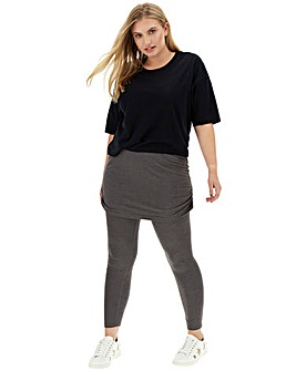 Layered Leggings