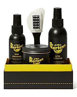 Dr. Martens Premium Shoe Care Kit