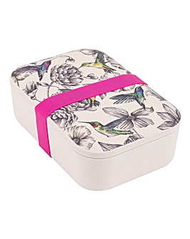 Maricanna Bamboo Lunch Box