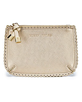 Money Talks Coin Purse