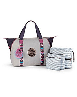 Kipling Art M Tote Bag