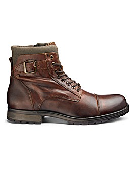 Jack and Jones Albany Boots