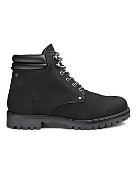 Jack and Jones Stoke Nubuck Boots
