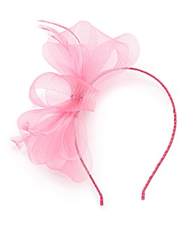 Hairband Fascinator