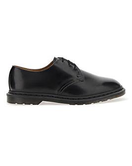 Dr. Marten 3 Eyelet Kensington Shoe