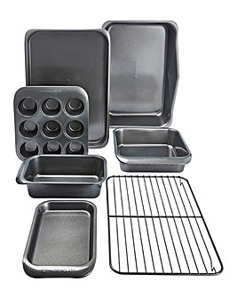 MasterClass Smart Stacking Bakeware Set