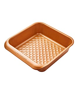 Masterclass Ceramic Square Baking Tin