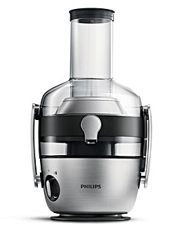 Philips HR1922/21 VitaJuice Silver Juicer