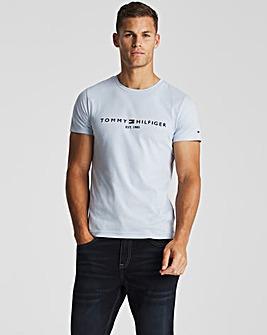 Tommy Hilfiger Short Sleeve Logo T-Shirt