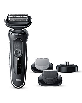 Braun Series 5 W4650 Shaving Kit