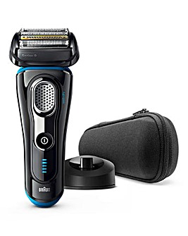 Braun Series 9242 Wet and Dry Shaver