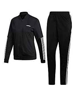 Adidas Back to Basics Tracksuit