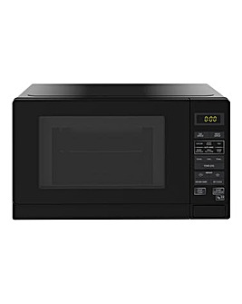 Sharp R272KM 20 Litre Digital Black Microwave