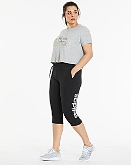 adidas Linear 3/4 Pant