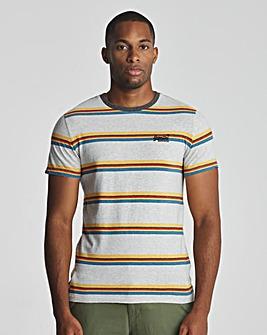 Superdry Orginal Stripe T-Shirt