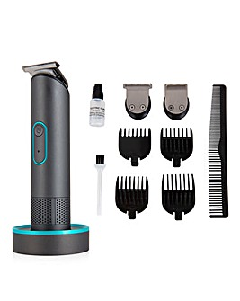 Carmen Cordless Hair Clipper Set