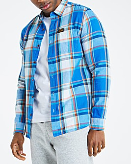 Superdry Workwear Check Shirt
