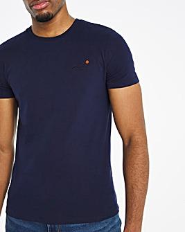 Superdry Vintage Embroidered Logo T-Shirt