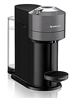 Nespresso by Magimix Vertuo Next Grey Capsule Coffee Machine