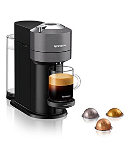 Nespresso Vertuo Grey Coffee