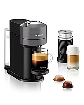 Nespresso Vertuo Grey Coffee Machine