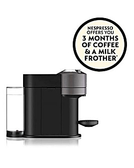 FREE GIFT Nespresso by Magimix Vertuo Next Capsule Coffee Machine with Aeroccino