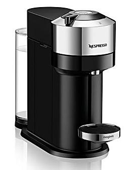 Free Gift Nespresso by Magimix Vertuo Next Capsule Coffee Machine with Aeroccino