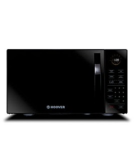 Hoover HMW25STB-UK 25Litre Digital Microwave - Black